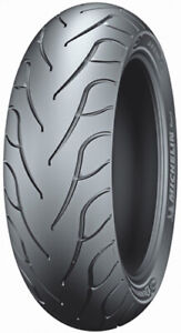 Michelin Rear Commer II 160/70VB-17 Blackwall Tire 160/70b17 02068 0306-0301