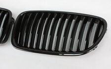 SPORT Griglia radiatore BMW SERIE 5 F10 F11 F18 M5-LOOK NERO LUCIDO
