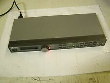 Hewlett Packard QA 100 Quality Advisor Video Broadcast Legaliser