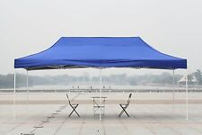 Canopy 10x20 Waterproof Fair Shelter Car Shelter Wedding Pop Up Tent Heavy Duty