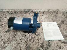 Flint & Walling CJ103073 3/4 HP 3450/2875 RPM 208-240/480VAC Booster Pump