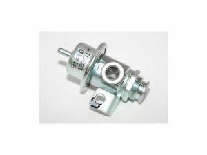 AC Delco Fuel Pressure Regulator fits Geo Storm 1990-1992 38BVQY