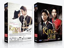 The King 2 Hearts - 2012 Korean TV Series - English & Chinese Subtitles
