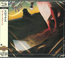 STYX-CORNERSTONE-JAPAN SHM-CD D50