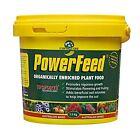 Powerfeed GRANULAR PLANT FOOD Fertilizer, Organic AUST Made - 1.5kg Or 3.5kg