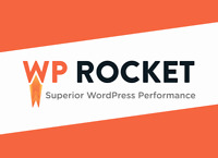 WP Rocket 🚀 WordPress Plugin | WP Plugin | ORIGINAL FILES