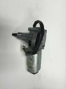 2003 2004 2005 2006 2007 HUMMER H2 WINDSHIELD WIPER MOTOR 783