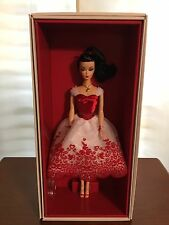 Holiday Hostess Cupid's Kisses Barbie Doll BFC Collection Exclusive. NRFB MINT.