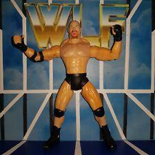Goldberg - WCW Marvel ToyBiz - WWE Wrestling Figure