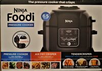 Ninja Foodi TenderCrisp 6.5-Qt Pressure Cooker & Air Fryer OP300 - NEW
