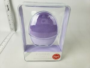 FOREO LUNA 3 Smart Facial Firming Massage Brush - Purple (Sealed)