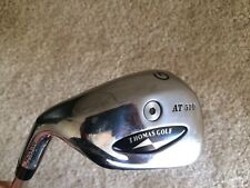 Women's Left Handed Thomas Golf AT 510 Gap Wedge Ladies Graphite Good Shape***
