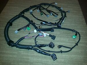 New OEM Nissan NV 1500 Engine Harness 4.0 Liter 2014/2017