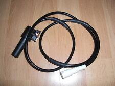 """""""NEU"""" ABS Sensor hinten L & R  Opel Corsa B / Tigra A  90386505  1238917"""