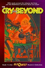 "ELFQUEST Readers Collection vol 7 ""Cry From Beyond"" NEW, SIGNED!"