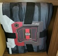 Disney Parks Star Wars Galaxy's Edge FIRST ORDER 709 Throw Blanket 709th Legion