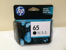 HP 65 Original Black Ink Cartridge