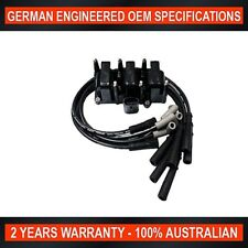 Ignition Coil Pack with Leads Ford AU1 4.0L Ford Fairmont AU1 Falcon XR6 LTD AU