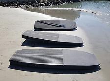 EVA Paddle Boards 8.0 Yogi Stand Up Paddleboard -NEW 100% EVA Traction Foam SUP