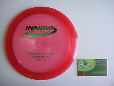 Disc Golf Innova Champion Orc Distance Driver 168g Red