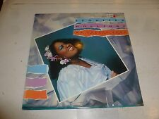 "JENNIFER HOLLIDAY - No Frills Love - 1985 UK 4-track 12"" Vinyl Single"