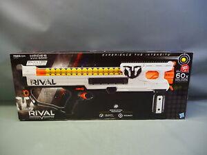 Nerf Rival Phantom Corps Hades XVIII 6000 Brand New