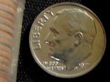 1971 10C Roosevelt Dime BU