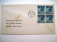 """Aug.30,1948 """"First Day Issue"""" Stamps for """"Palomar Mountain Observation""""   *"""