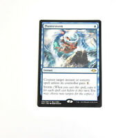 MTG FLUSTERSTORM Buy-A-Box Promos (LP) English Promo Normal