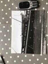 Duke of Argyll steamer photograph