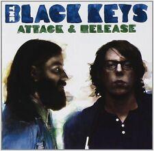 Black Keys - Attack & Release 180g vinyl LP NEW/SEALED