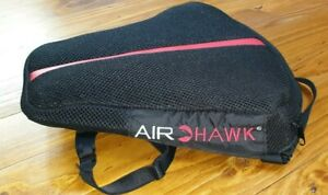 Air Hawk inflatable motorcycle seat