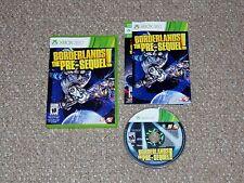 Borderlands: The Pre-Sequel Xbox 360 Complete