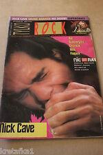 Tylko Rock 5/1997 Nick Cave,Skunk Anansie, Supergrass, Sepultura, No Doubt, Ash