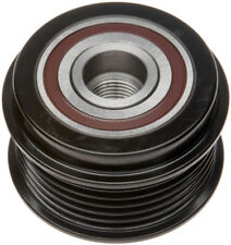 Alternator Decoupler Pulley Gates 37103P
