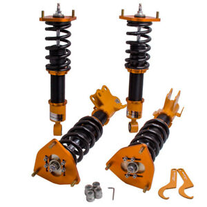 Coilovers Lowering Suspension Shock Absorber for Subaru Forester SH 09-2013