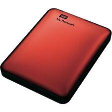 Western Digital WD 1TB My Passport USB 3.0 Portable External Hard Drive