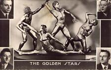 THE GOLDEN STARS Edition du Radio-Cirucs, Paris