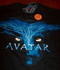 AVATAR Movie Glow in the Dark T-Shirt LARGE NEW w/ TAG