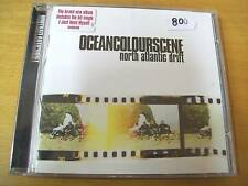 OCEAN COLOUR SCENE NORTH ATLANTIC DRIFT  CD SIGILLATO