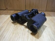 Jules Huet vintage Binoculars Sport x8 (009)