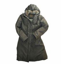 Neckline Hood Material Fur