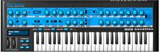 Novation Bass Station Synth Plugin - Genuine License Serial - Digital Delivery