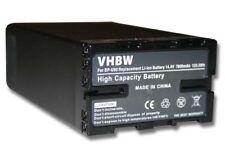original vhbw® AKKU BATTERIE 14.8V 7800mAh mit INFOCHIP für SONY PMW-160, PMW-20