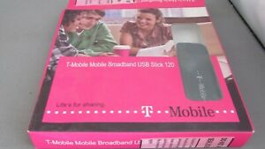 Boxed TMOBILE ZTE MF626 3G 7.2 Mbs USB Modem Dongle inc VAT