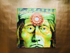 Los Cafres Espejitos Lp | Reggae | Argentina Record Vinyl Mint Sealed