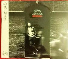 John Lennon Rock 'n' Roll Cd Sigillato Sealed From Italian Magazine