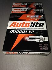 SIX(6) Autolite XP5405 Iridium Spark Plug SET **$3 PP FACTORY REBATE!**
