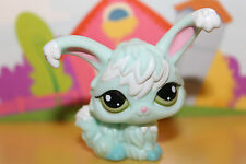 LPS Littlest Pet Shop Figur 2424 Hase Angora / rabbit Angora