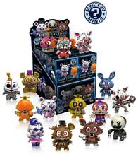 Funko Mystery Minis Five Nights At Freddy's Assorted Blind Box Figures (1 Model)